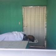 Fallece haitiana estaba encerrada en celda