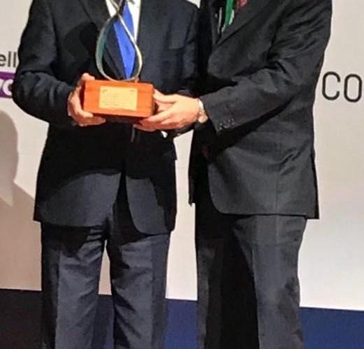 Entidad colombiana reconoce a Edenorte