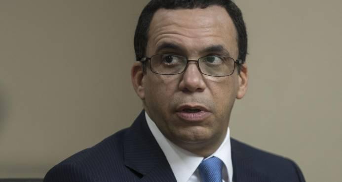 Navarro invoca derecho ser candidato