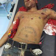 PN mata dos presuntos delincuentes