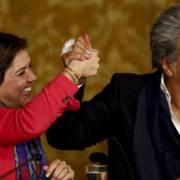 Ecuatorianos eliminan reelección indefinida