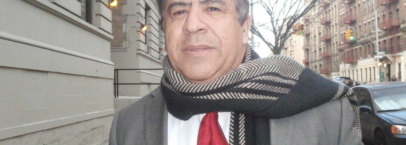 Niega se desinfle proyecto Ramfis Trujillo