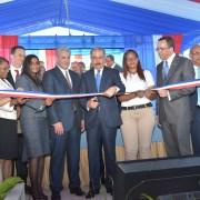 Tres nuevas escuelas en provincia Puerto Plata