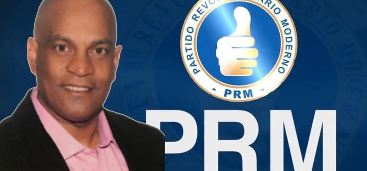 Llama a participar en convención del PRM