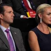 Atentado contra hijo Trump afecta esposa