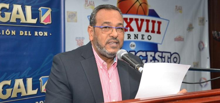 Darán detalles torneo basket