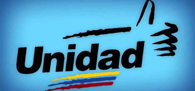 Oposición envía propuesta a Maduro