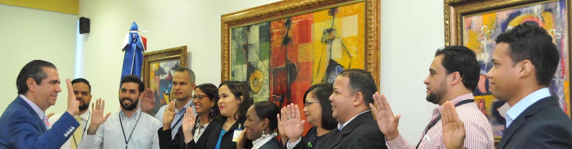 Turismo juramenta Comisión Ética Pública