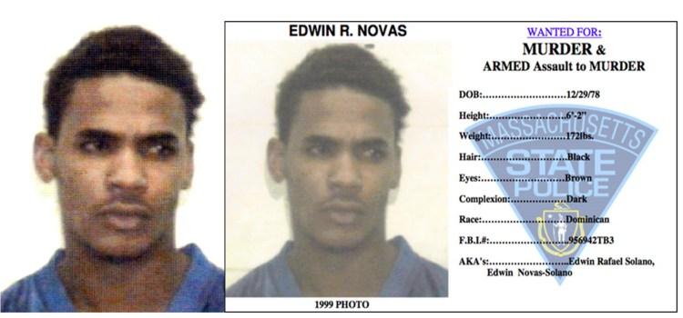 Apresan y extraditan acusado de asesinato