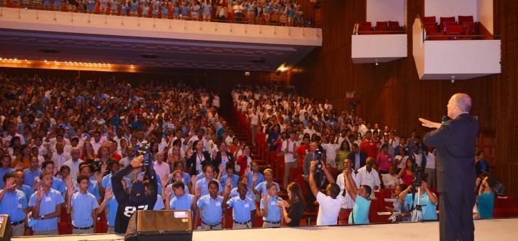 Entidades celebran Día Mundial del Agua