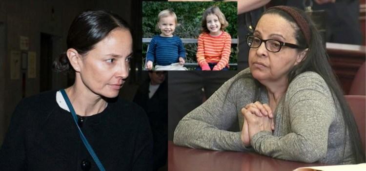Madre de niños asesinados está indignada