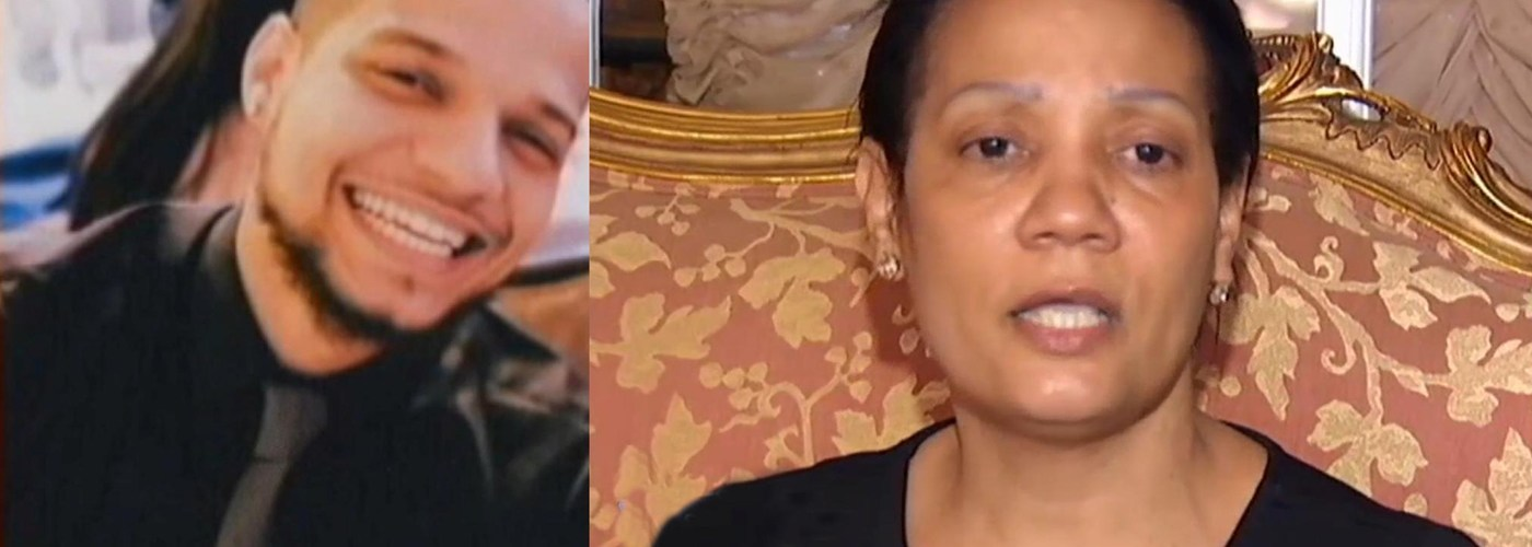 Matan dominicano apuñaló su mujer