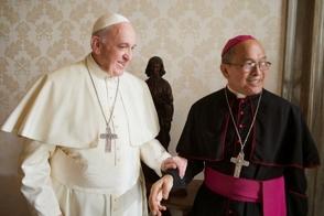 Hallan culpable arzobispo por abuso sexual