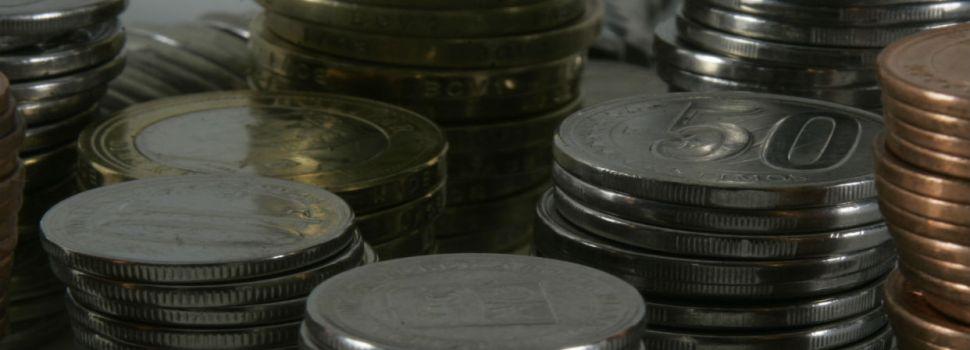 Prevén dificultades de cono monetario