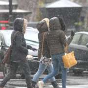 Tormenta primavera amenaza batir récord