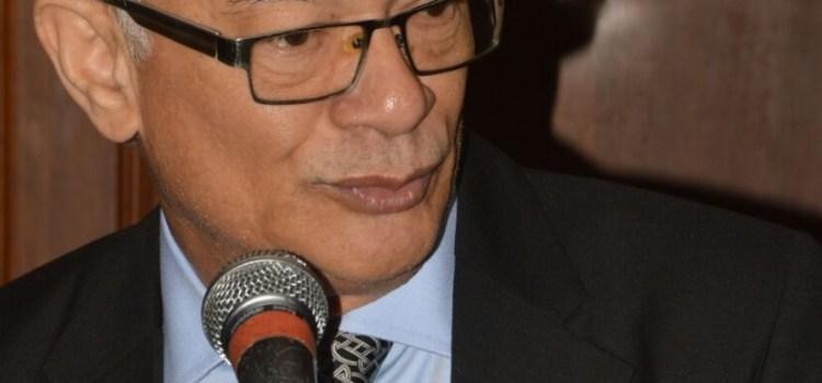 Martínez pondrá circular libro en NY