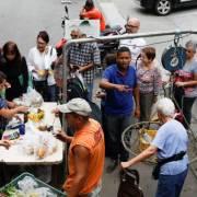 Dicen economía Venezuela sigue en picada