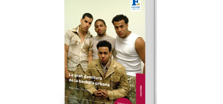 Ofrecen detalles libro sobre bachata urbana