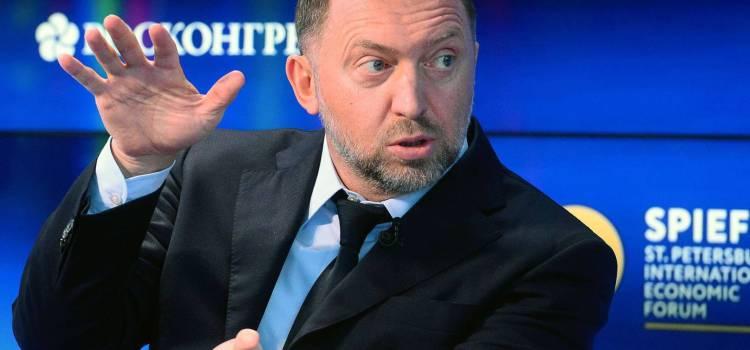 Sanciones provocan caída de bolsa rusa