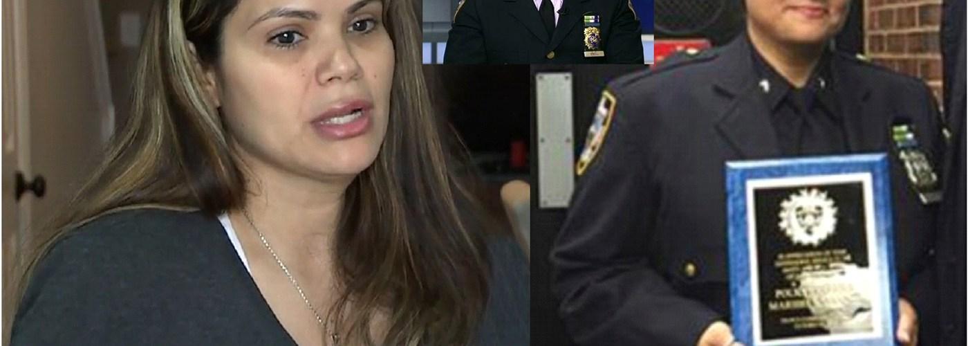 Policía dominicana insiste en acoso sexual