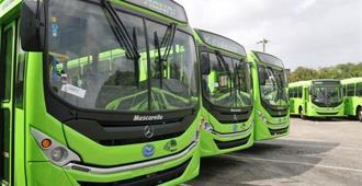 Cuatro millones pesos en reparación autobús