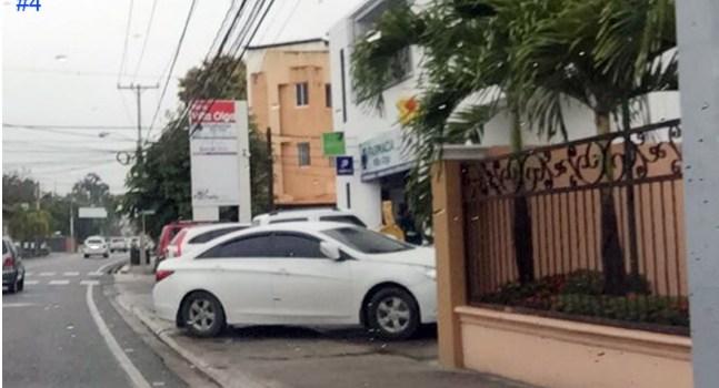 Critica el comportamiento de dominicanos