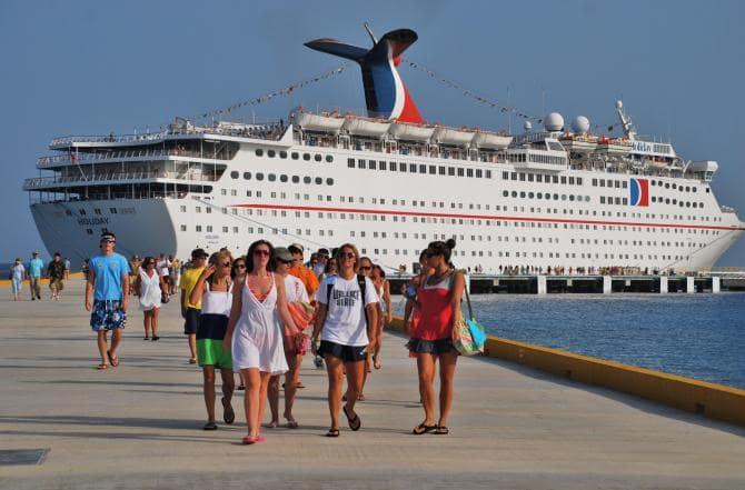 Informan sigue crecimiento inversión turística