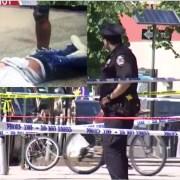 Matan de balazo dominicano en trifulca