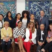 Juramentan directiva de Adompretur en Miami