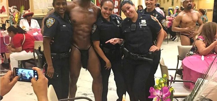 Sancionarán policías por actuación indebida