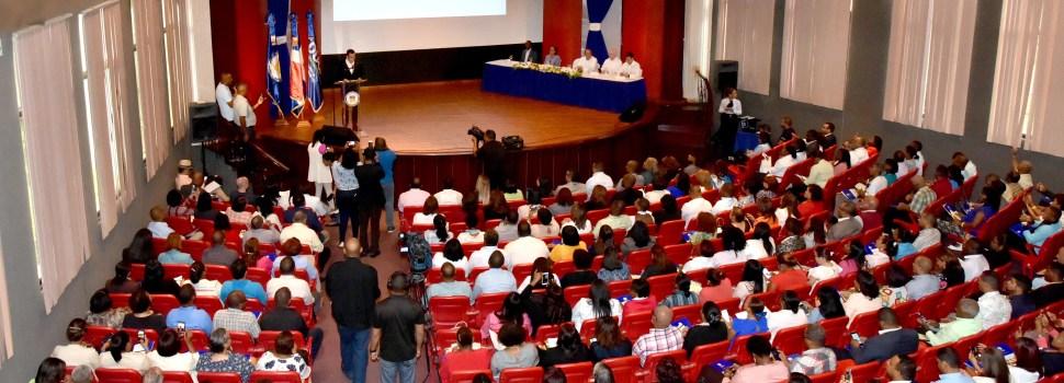 Navarro resalta expectativa de ciudadanía