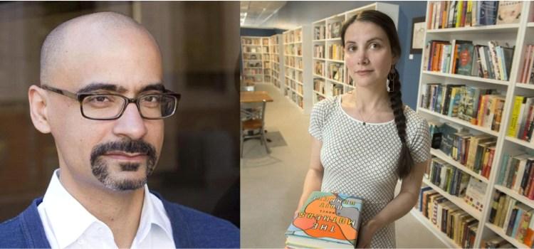 Retiran de librerías obras de Junot Díaz