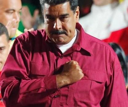 Más sanciones económicas a Venezuela