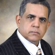 Anuncia deja de seguir a Ramfis Trujillo
