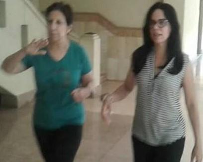 Prisión preventiva mujeres ligan a dólares