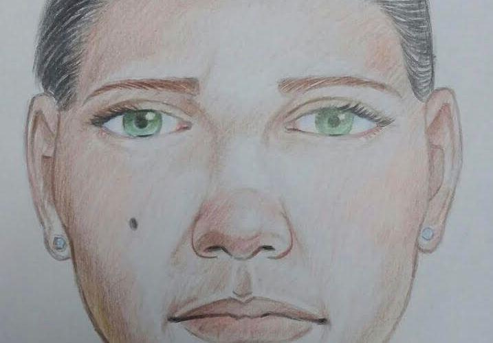 Retrato hablado mujer raptó recién nacida