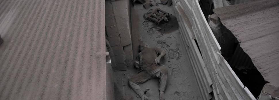 Se elevan a 62 víctimas por erupción volcán