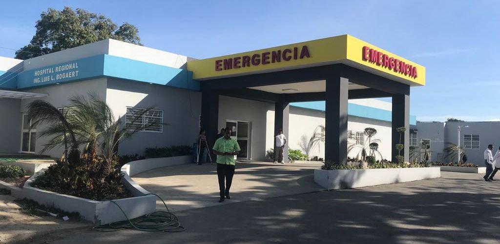 Sigue la huelga médica en Valverde