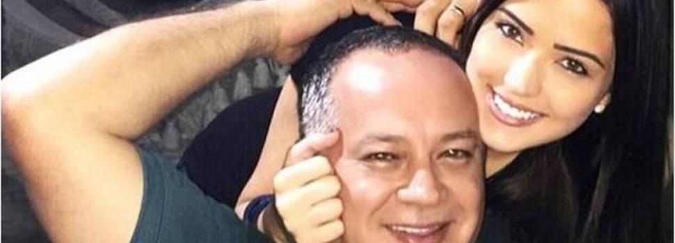 Dicen confiscan millones dólares a Cabello