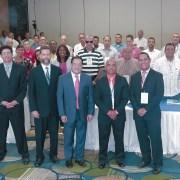 Edenorte ofrece seminario a comunicadores