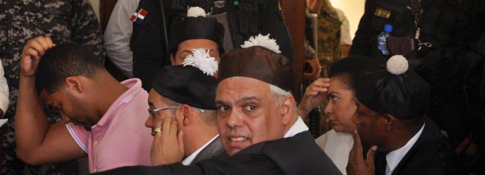 Reanudan juicio muerte Emely Peguero