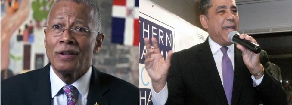 Espaillat recibe apoyo para su reelección