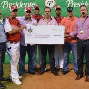 Informan premios para torneo softbol
