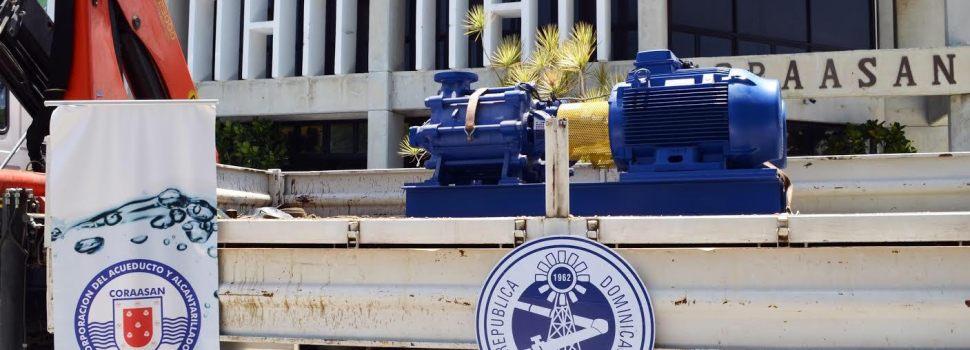 Mejorarán suministro agua Sabana Iglesia