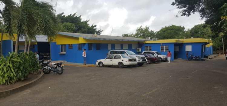 Suspenden servicios en el hospital Tamboril por COVID