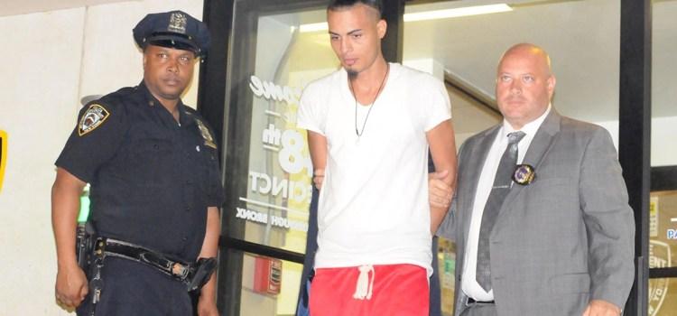 Se declara no culpable por asesinato de joven