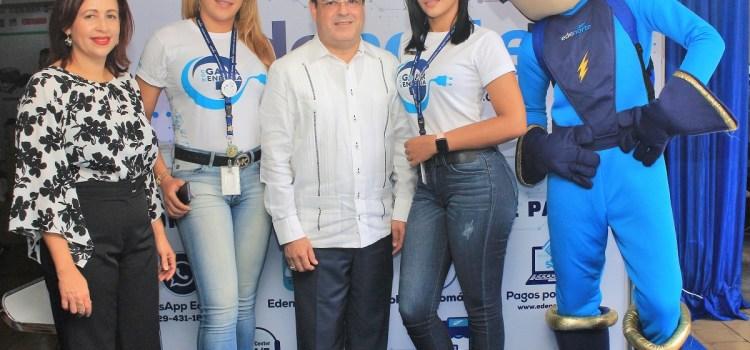 Edenorte participa en Expo Vega Real 2018