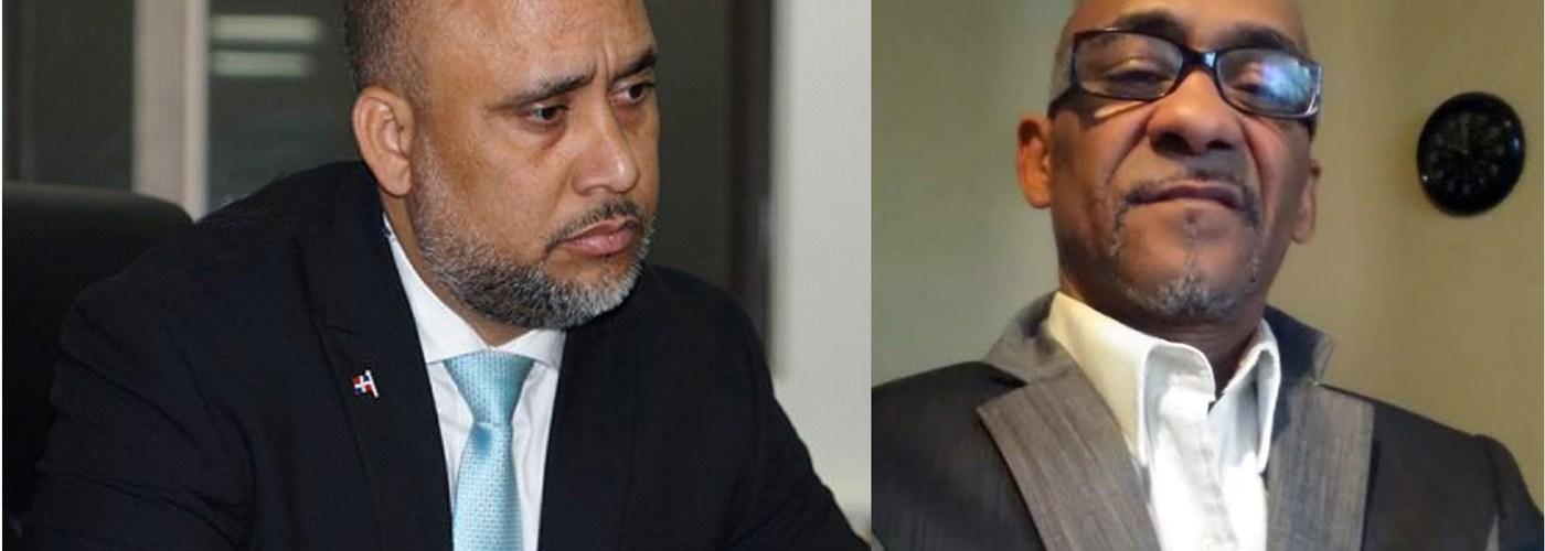 Políticos arremeten contra cónsul en Montreal