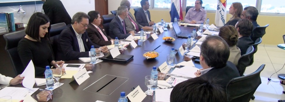 Entidades turismo celebran reunión trabajo