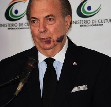 Selman encabezará inauguración Feria Libro
